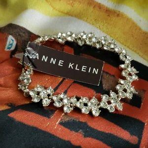 "Ann Klein 7"" bracelet"
